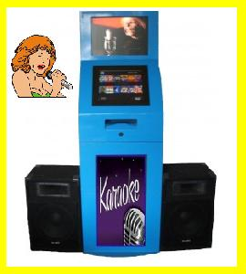 hiring karaoke machine